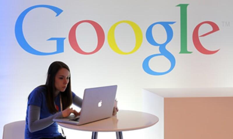 Google no tiene una presencia extensa en Francia, Alemania o Reino Unido, lo que le permite pagar pocos impuestos por sus operaciones. (Foto: Getty Images)