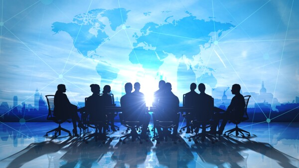 líderes escuela de negocios