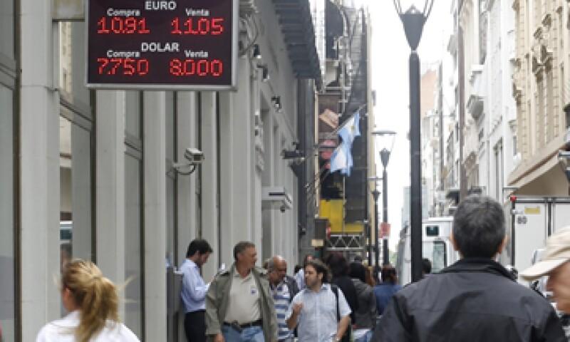 El Gobierno dijo que buscará garantizar abastecimiento a precios razonables y justificados. (Foto: Reuters)