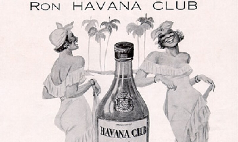 El Ministerio de Relaciones Exteriores demanda a Estados Unidos otorgar de inmediato la licencia que permita a la entidad cubana Cubaexport renovar la marca Havana Club. (Foto: AP)