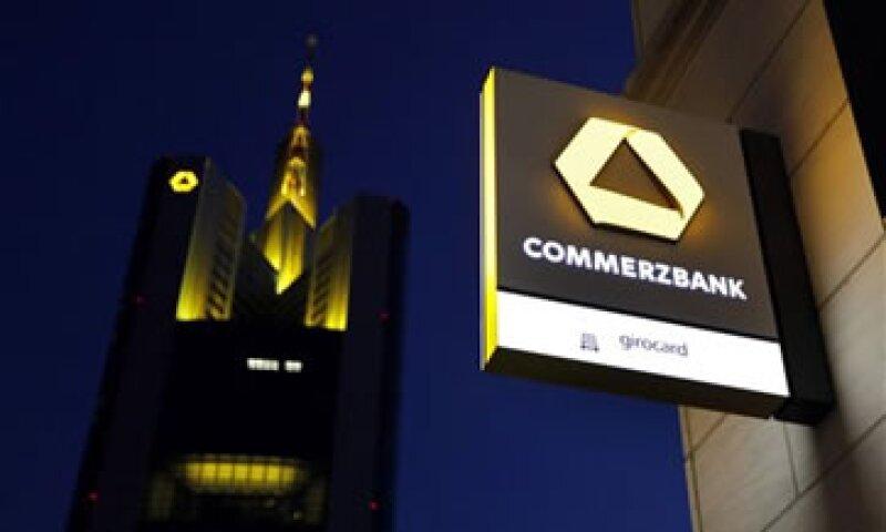 La asociación bancaria alemana representa a grandes prestamistas como Deutsche Bank y Commerzbank.  (Foto: AP)