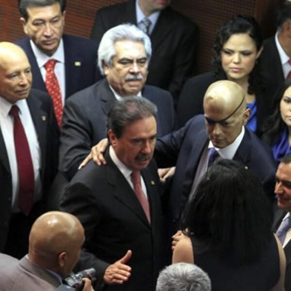 senadores senado