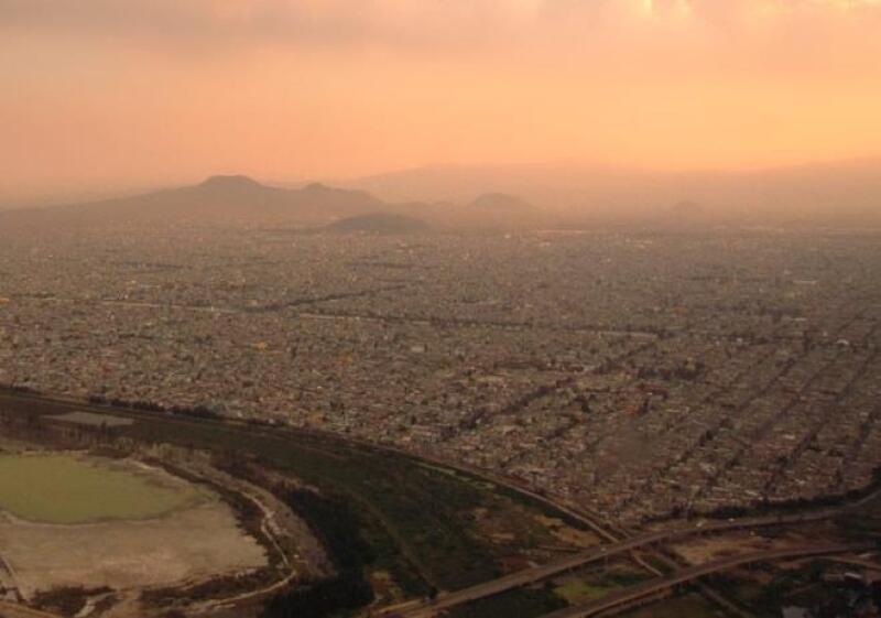 Ciudad Nezahualc�yotl