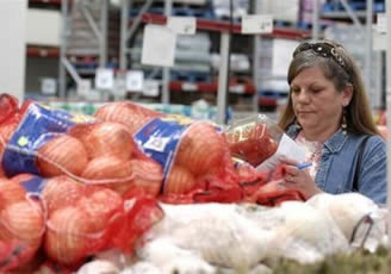 Wal-Mart reportó en el último trimestre un crecimiento de 18% en su utilidad neta. (Foto: AP)