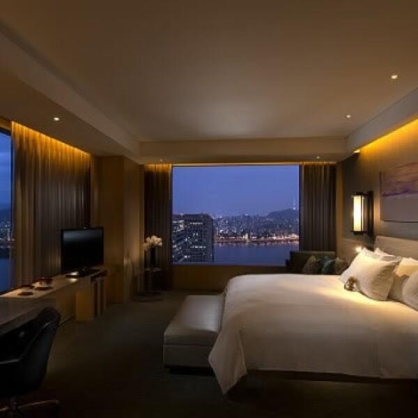 Hotel Conrad en Seúl