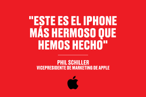 El nuevo iPhone Xs y Xs Max