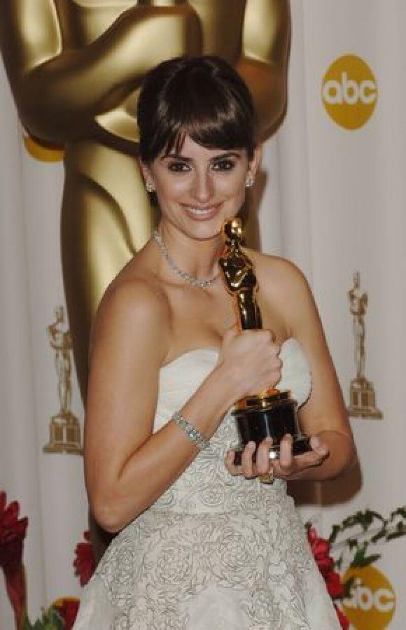 Los triunfadores de la 81va entrega de los premios Oscar.