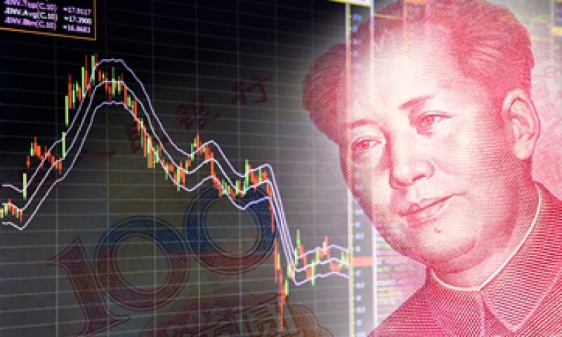 La devaluación del yuan podría impactar más fuerte a Corea del Sur. (Foto: shutterstock.com)