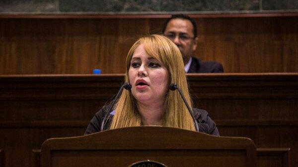 Lucero Sánchez