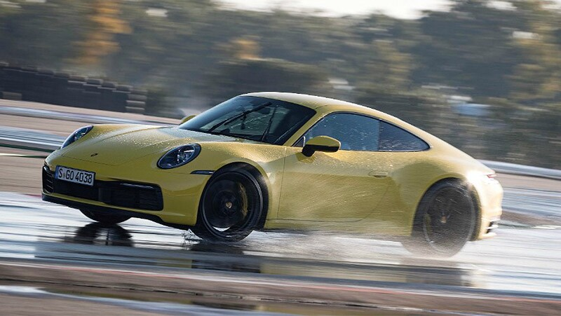 911 carrera s 2019
