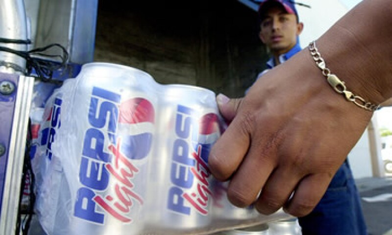 La nueva bebida de Pepsi llegará a los anaqueles de Estados Unidos a finales de marzo. (Foto: AP)