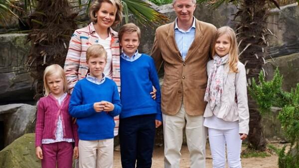 A diferencia de Leonor de Asturias, la futura reina de Bélgica está muy involucrada en el día a día de la monarquía y ya tiene muchos eventos en su agenda.