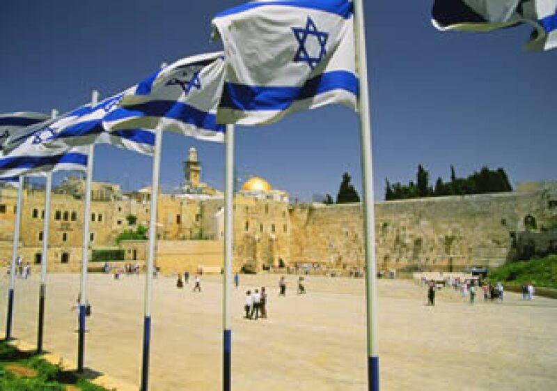 Los judíos ultraortodoxos podrían causar un daño a la economía de Israel por su forma de vida. (Foto: Photos to go)