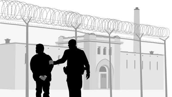 cárcel