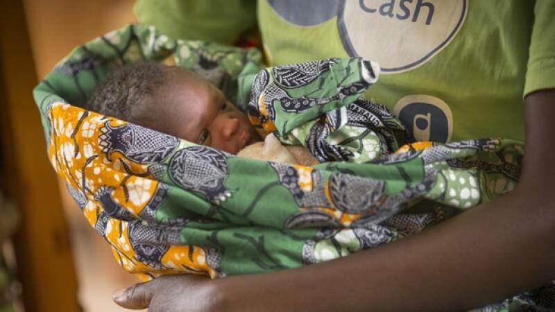 bebe africa