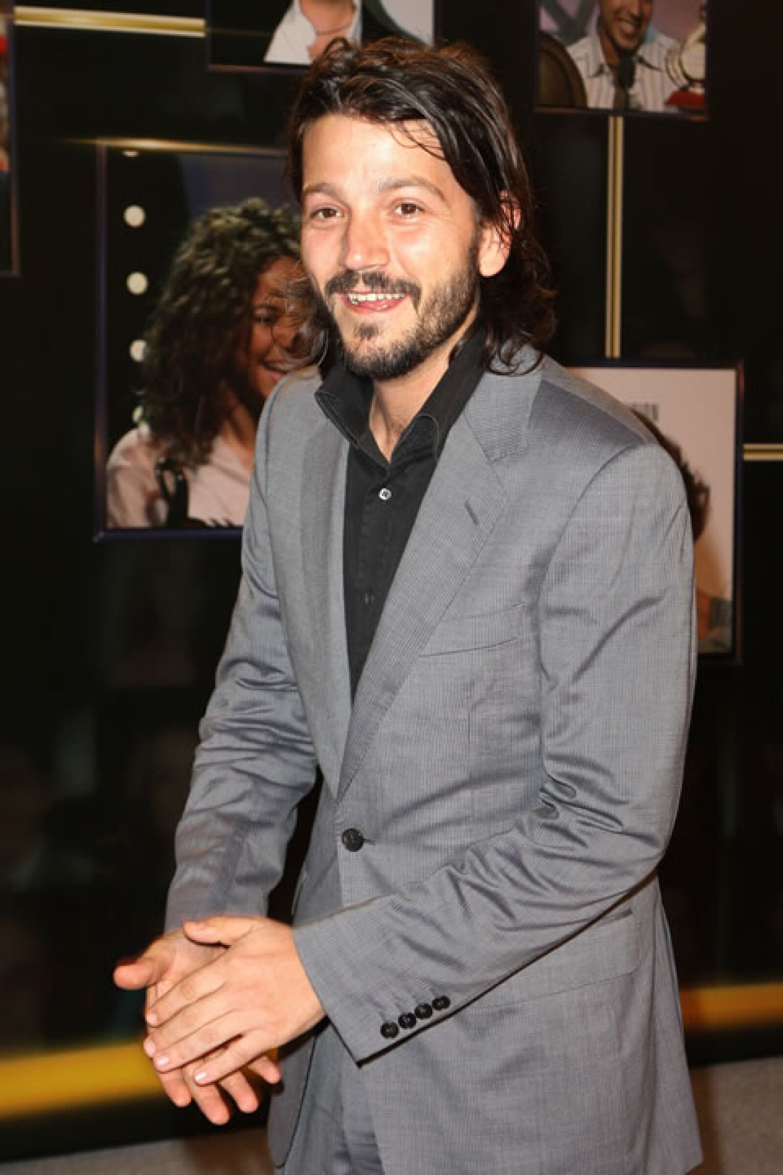 Diego Luna.