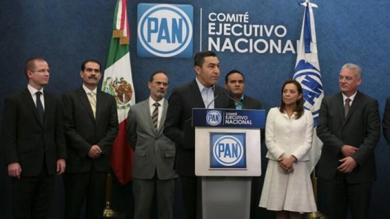 El candidato panista al gobierno de Guerrero dijo que caminará más kilómetros que cualquier otro aspirante