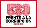500 frente a la corrupción / widget Home Expansión