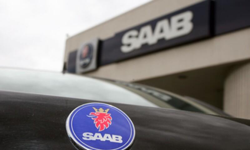 Saab fue fundada en 1937 como fabricante de aviones Swedish Airplane Inc. (Foto: AP)
