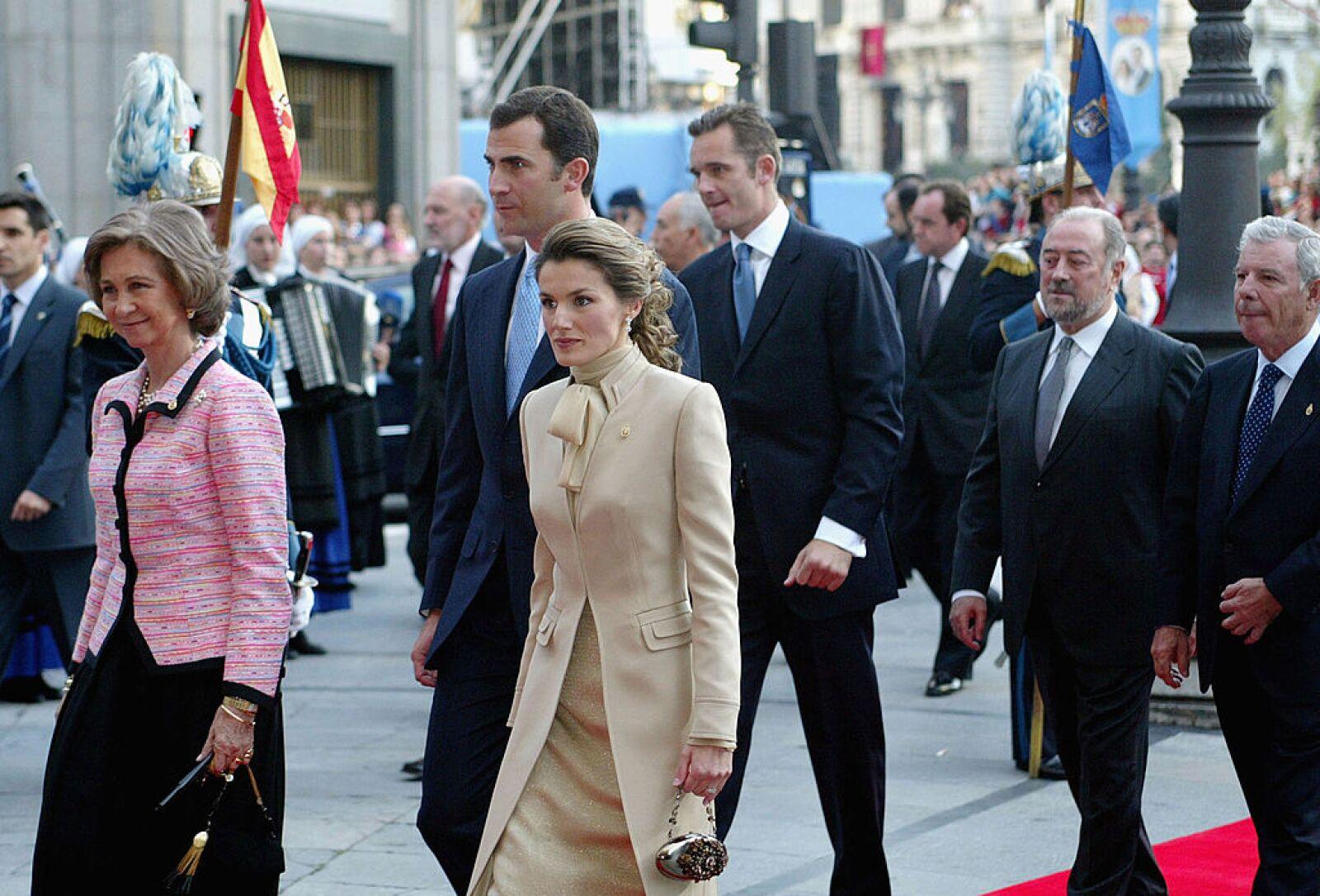 Prince of Asturias Awards