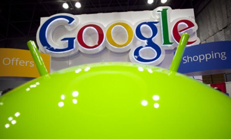 Más de 1,000 dispositivos de todo el mundo utilizan el sistema operativo Android. (Foto: AP)