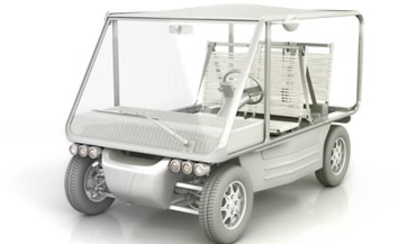 """""""Quise ofrecer una alternativa. Una solución diferente que regresara a la definición minimalista de un vehículo"""", dice Philippe Starck, creador del automóvil ecológico V+ Volteis. (Foto: Cortesía)"""