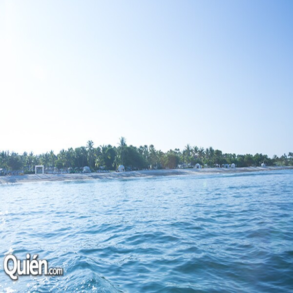 Playa Punta Mita