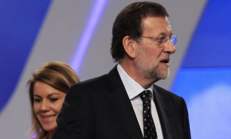 Espasña reportó que el déficit presupuestario alcanzó el 8.51% del PIB. (Foto: Reuters)