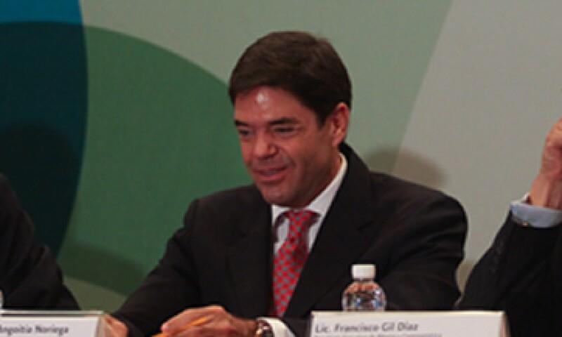 Alfonso de Angoitia recordó que Televisa ha hecho inversiones significativas en el sector. (Foto: Cuartoscuro)