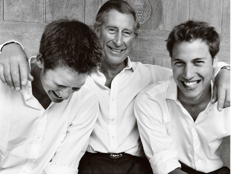 El fotógrafo ha capturado grandes momentos de la Familia Real británica.