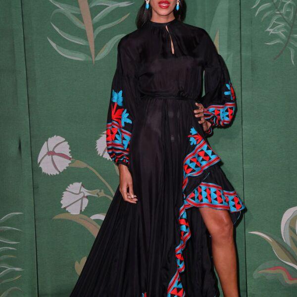 Green Carpet Fashion Awards - Milan Fashion Week Spring/Summer 2020