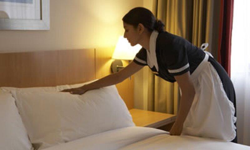Los huespedes de la cadena hotelera son tratados con respeto y dignidad sin importar su orientación sexual ni antecedentes. (Foto: Getty Images )