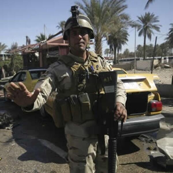 terrorismo, invasion, coche bomba