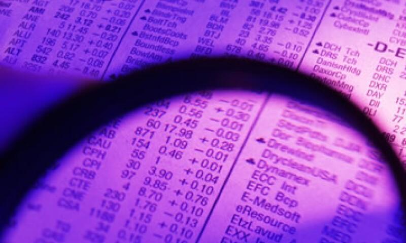El desplome del mercado se registró en los últimos 15 minutos de la jornada. (Foto: Thinkstock)