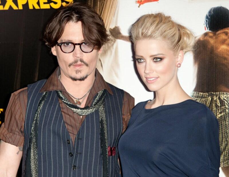 El actor acaba de adquirir una vivienda de 19 habitaciones en Nashville, en la que planea iniciar una vida junto a su novia, luego de su divorcio de Vanessa Paradis.