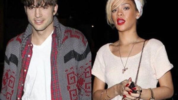 Luego de su separación con Demi Moore, el actor ha sido relacionado con hermosas mujeres como Mila Kunis, Miranda Lambert, Rihanna y Lea Michele.