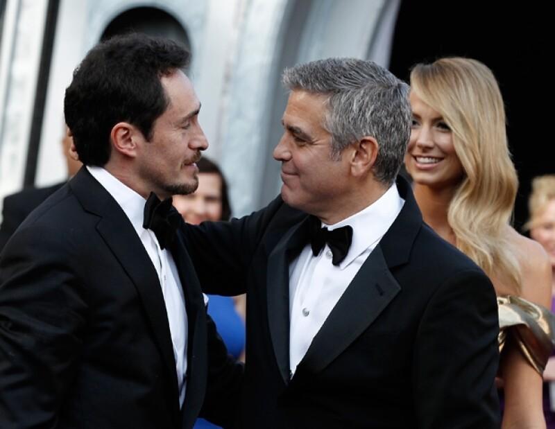 Demian y Emmanuel han demostrado la calidad que nuestro país tiene en sus ciudadanos, con su triunfo en la cinematografía internacional.