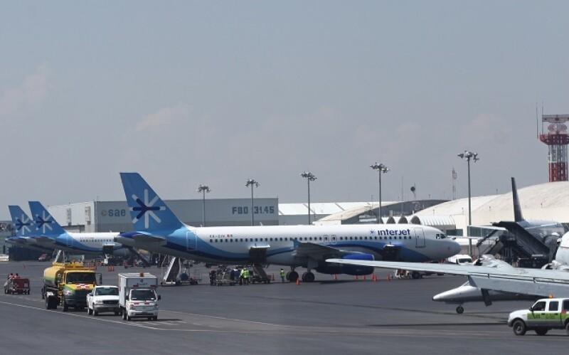 Aeropuerto de Toluca 2