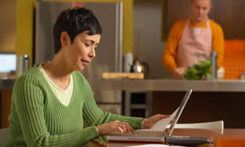 Como asalariado también tienes derecho a deducir algunos gastos personales pero debes presentar tu declaración anual. (Foto: Thinkstock)
