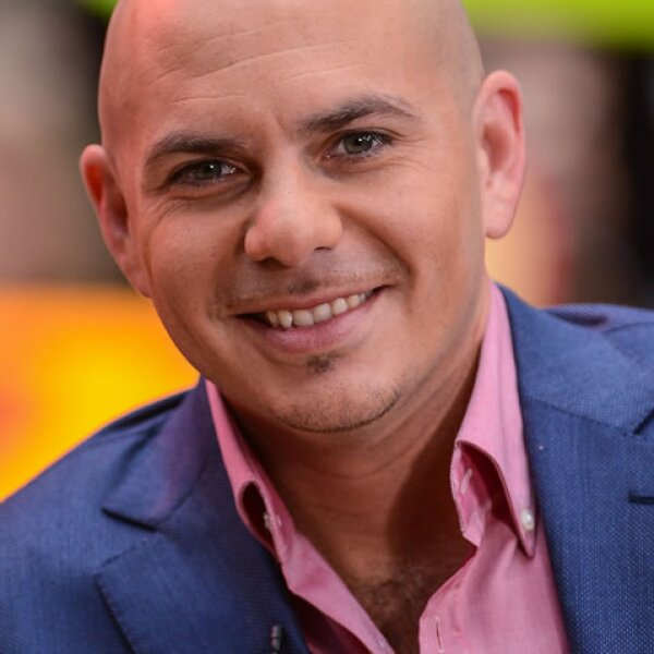 """¡Dale!"", ""Ya tu sabe"", ""Mr. Worldwide"", entre otras frases han hecho famoso a Pitbull."