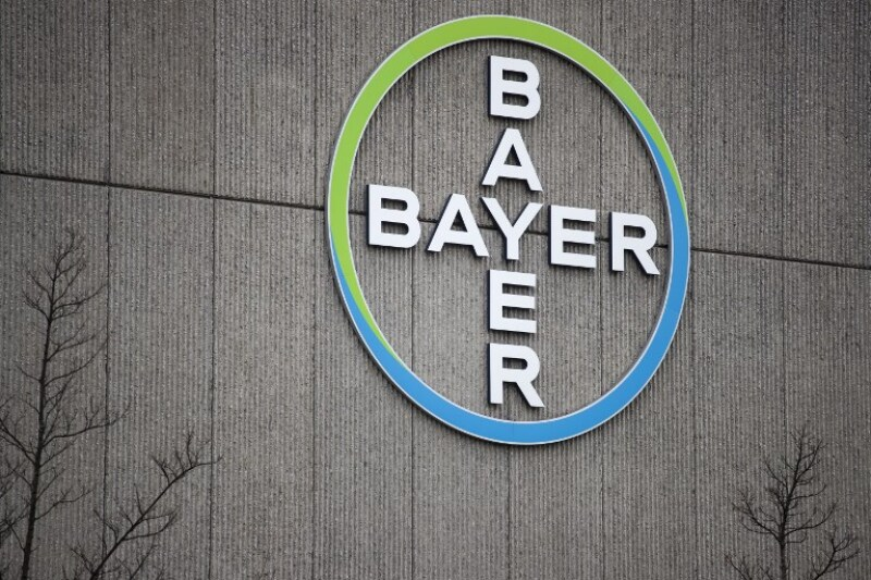 Bayer Monsanto.