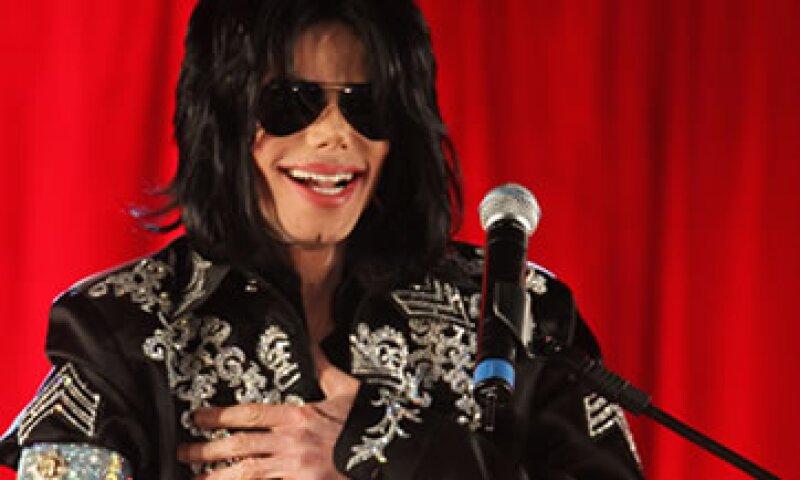 Michael Jackson falleció en 2009 debido a una sobredosis de propofol. (Foto: Getty Images )