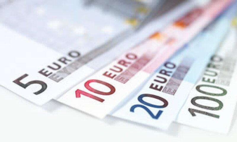 Se espera que el titular del BCE, Mario Draghi, sea interrogado sobre la dirección futura del BCE. (Foto: Getty Images)