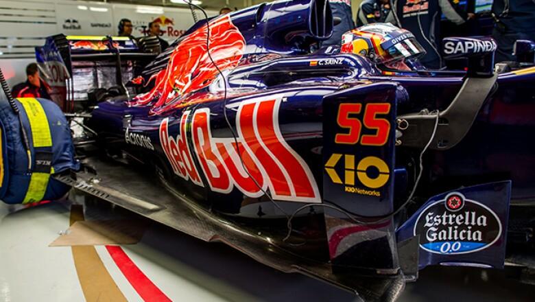 Gran Premio M�xico 1