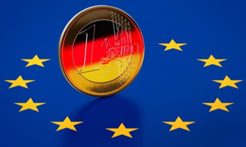 La agencia Destatis confirmó la contracción de 0.7% en la economía alemana durante el último trimestre de 2012.  (Foto: Getty Images)