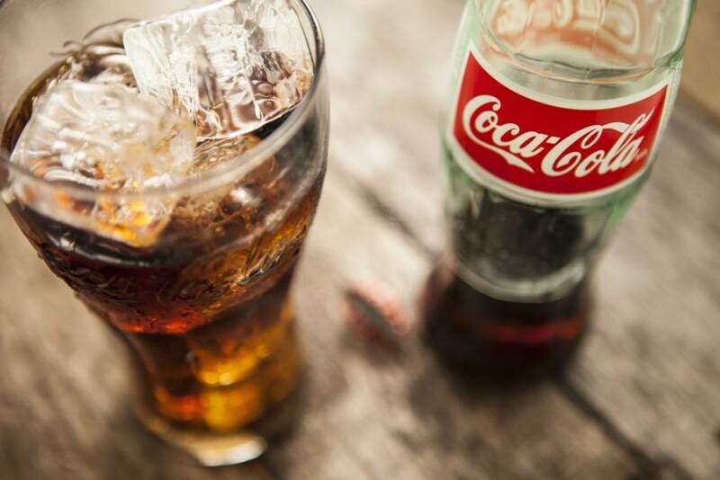 Coca Cola cambio dirección