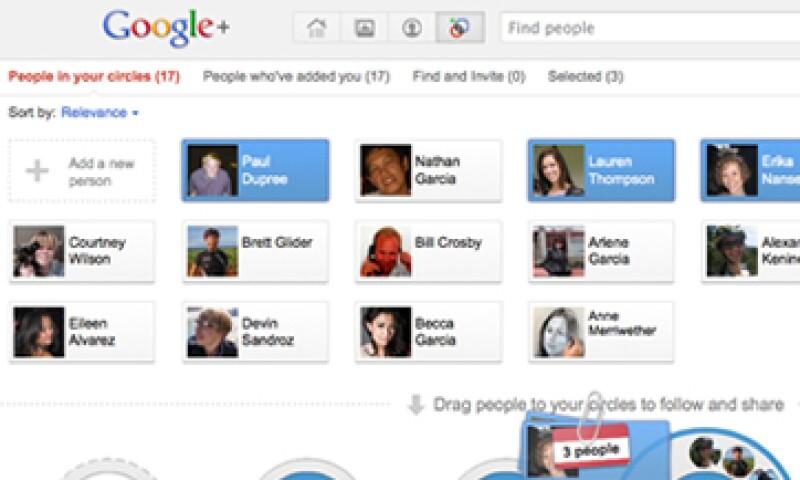 Dhanji R. Prasanna opina que Google+ no es tan innovador al afirmar que logra todos los detalles que debe tener un imitador de Facebook. (Foto: Reuters)