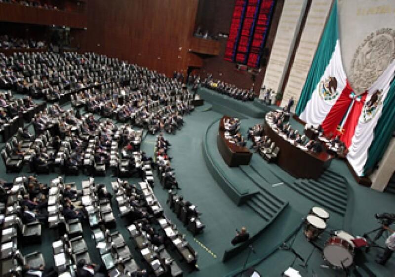 El Congreso prepara una reforma para dar viabilidad al sector con una regulación más estricta. (Foto: Notimex)