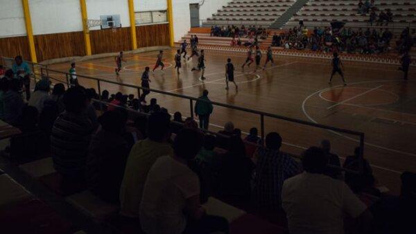 deportivo xochimilco