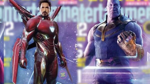 Avengers: Infinite War
